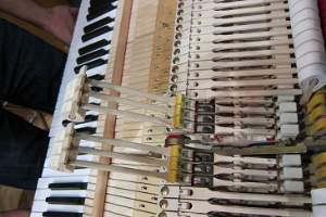 Еvaluation of acoustic pianos and grand pianos