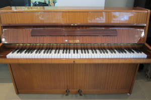 Buying second hand pianos and grand pianos